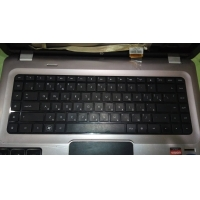 Клавиатура HP pavilion dv6-3072er